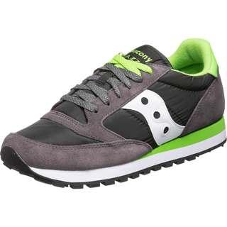 Saucony Jazz Original Sneaker grau/grün