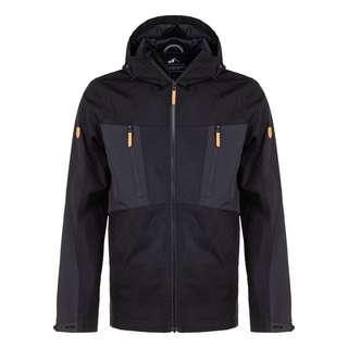 Whistler ELDON M Jacket Funktionsjacke Herren 1051 Asphalt