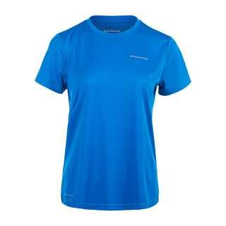 Endurance Vista Funktionsshirt Damen 2033 Mykonos Blue