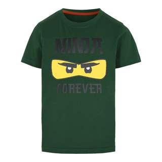 Lego Wear 110 T-Shirt Kinder Dark Green