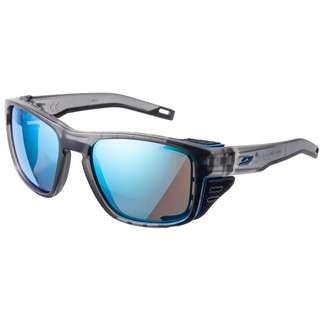 Julbo SHIELD M Spectron 3 Sportbrille Herren grau-blau
