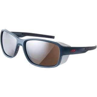 Julbo MONTEROSA 2 Spectron 4 Sportbrille Herren blau-grau c