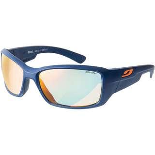 Julbo WHOOPS Reactive 1-3 Sportbrille Herren blau-orange