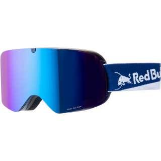 Red Bull Spect SOAR-003 Skibrille dark blue