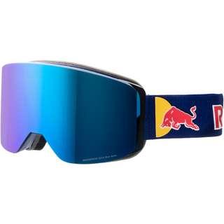 Red Bull Spect MAGNETRON_SLICK-002 Skibrille dark blue