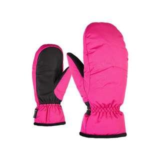 Ziener GORE-TEX KARRIL GTX MITTEN Outdoorhandschuhe pop pink