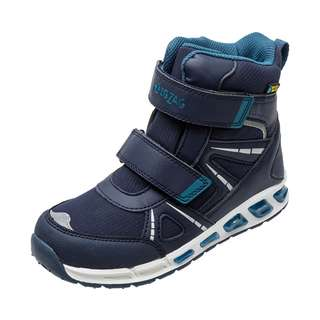 ZigZag Taier Kids WP Boot Stiefel Kinder 2048 Navy Blazer