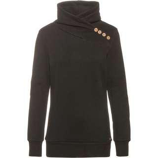 WLD Love Beat Sweatshirt Damen black