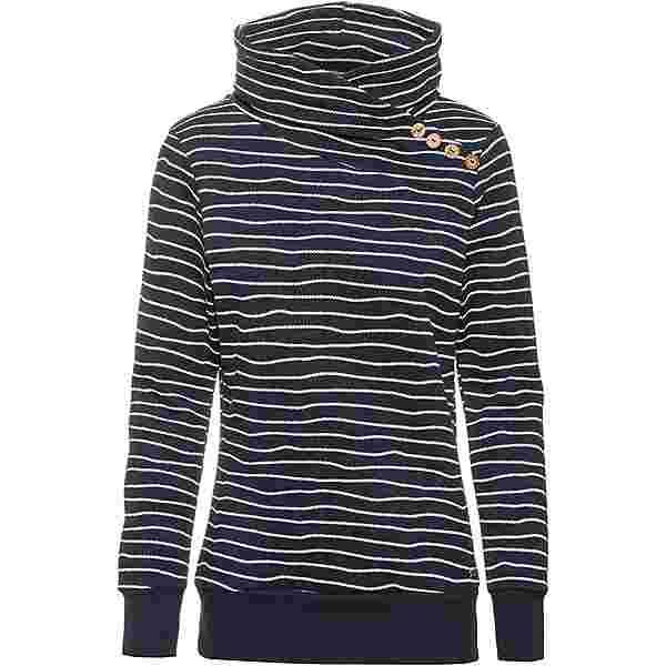 WLD Love Beat Sweatshirt Damen navy