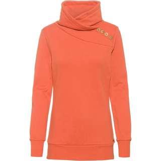 WLD Love Beat Sweatshirt Damen marron brown