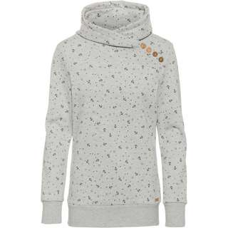WLD Love Beat Sweatshirt Damen grey melange