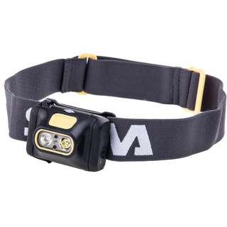SILVA Scout 3 Stirnlampe LED black