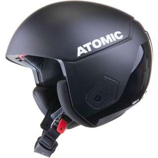 ATOMIC REDSTER Skihelm black