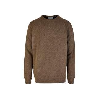 Cleptomanicx Noitch Sweatshirt Herren Elbmud