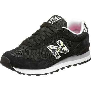 NEW BALANCE WL515 Sneaker Damen schwarz