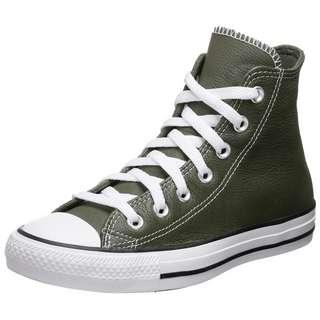 CONVERSE Chuck Taylor All Star Hi Sneaker Herren khaki