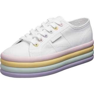 Superga 2790 Candy Sneaker Damen weiß