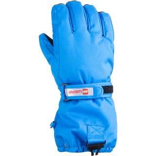 Lego Wear AZUN 705 Fingerhandschuhe Kinder blue