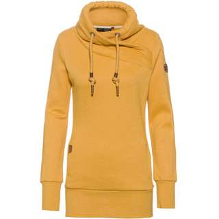 Ragwear Neska Sweatshirt Damen honey