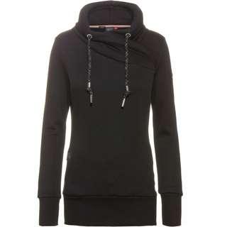 Ragwear Neska Sweatshirt Damen black