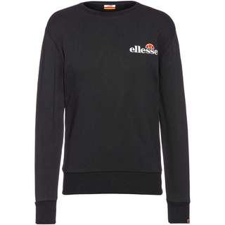 Ellesse Fierro Sweatshirt Herren black
