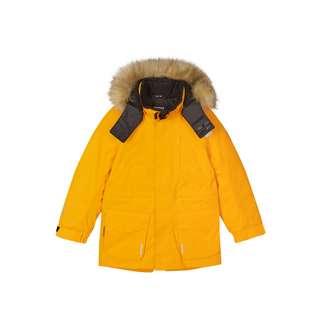 reima Naapuri Winterjacke Kinder Orange yellow