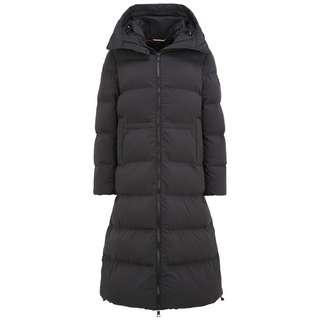 No.1 Como ELBA Winterjacke Damen black