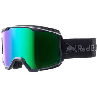 Red Bull Spect Solo Skibrille black