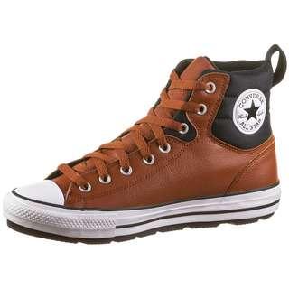 CONVERSE Chuck Taylor All Star Berkshire Boot Sneaker Herren cedar bark-white-black