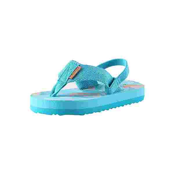 reima Plagen Badelatschen Kinder Bright turquoise