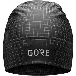GORE® WEAR Grid Laufmütze black-urban grey