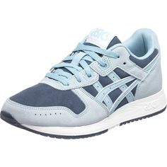 ASICS Lyte Classic Sneaker Damen blau