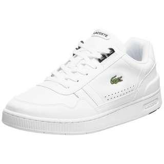 Lacoste T-Clip Sneaker Damen weiß