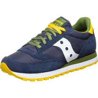 Saucony Jazz Original Sneaker blau
