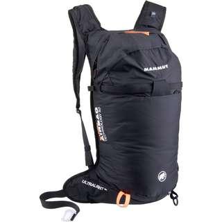Mammut Ultralight Removable Airbag 3.0 20 L Lawinenrucksack black-vibrant orange