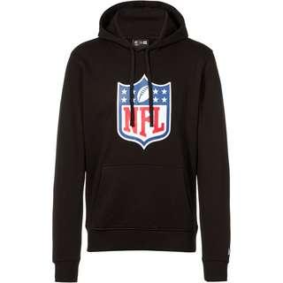 New Era NFL Hoodie Herren black