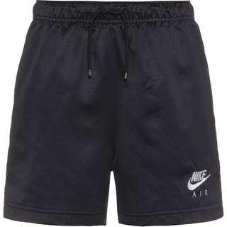 Nike NSW Air Shorts Damen black-white
