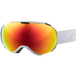 SCOTT Faze II Skibrille white