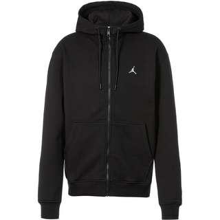 Nike Essentiell Jumpman Sweatjacke Herren black