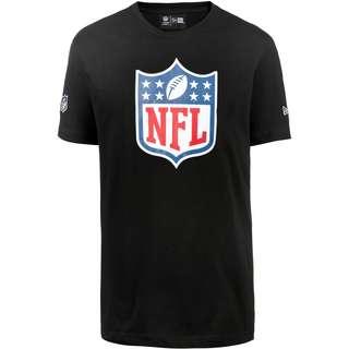 New Era NFL T-Shirt Herren black