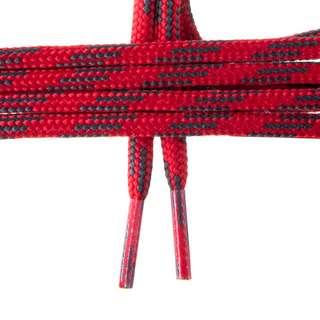 Barth Bergsport rund Schuhbänder rot