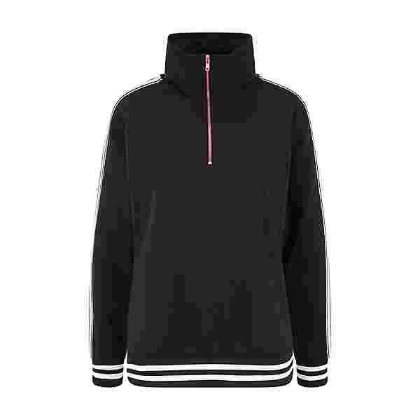Bench Sweatshirt Damen black
