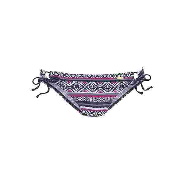 Lascana Bikini Hose Damen marine-pink