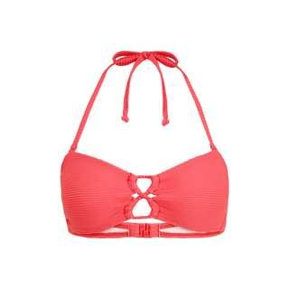 sunseeker Bikini Oberteil Damen rot