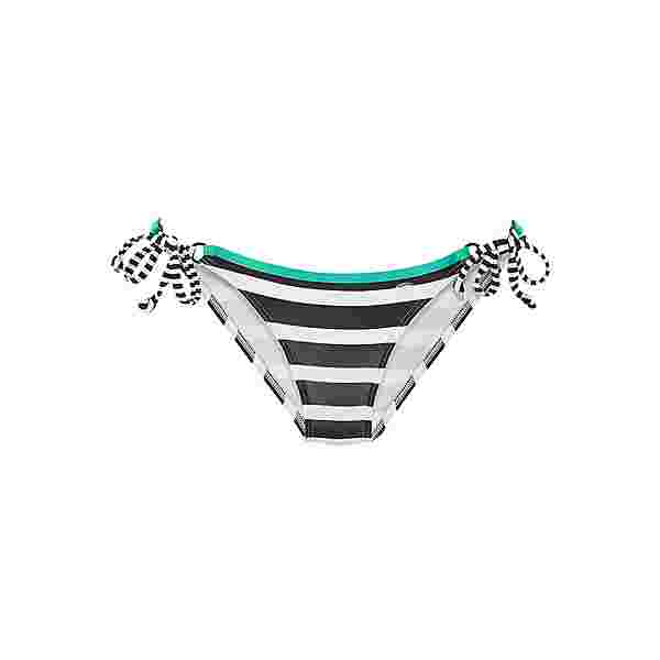 KangaROOS Bikini Hose Damen schwarz-weiß