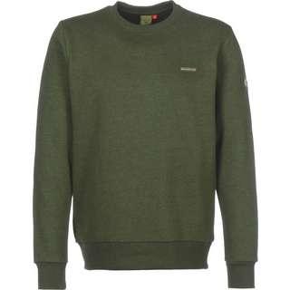 Ragwear Indie Sweatshirt Herren oliv