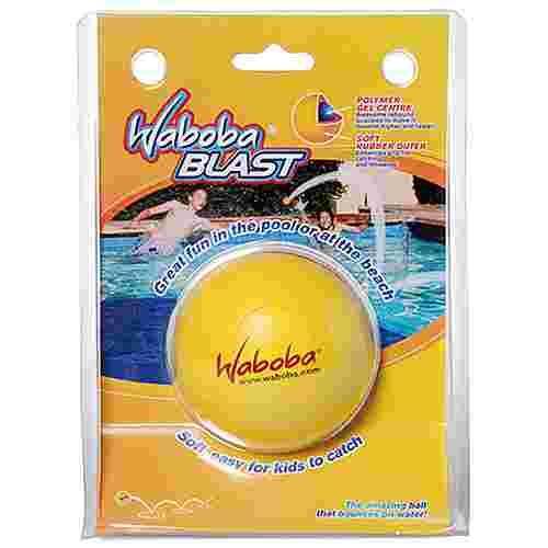 Sunflex Waboba Blast Ball Funball farblich sortiert