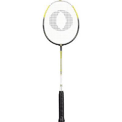 OLIVER Supralight S3 Badmintonschläger schwarz/weiß/gelb