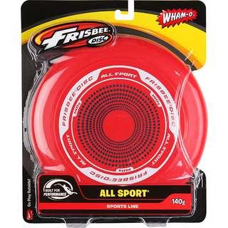 Frisbee All Sport Wurfscheibe