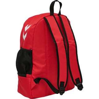 hummel Rucksack hmlPROMO BACK PACK Daypack TRUE RED